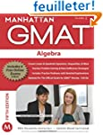 Algebra GMAT Strategy Guide 2