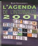 echange, troc Guglielminetti - Agenda le l'internaute 2001