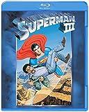 スーパーマンIII 電子の要塞[Blu-ray/ブルーレイ]