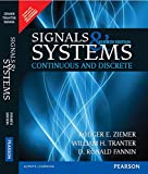 img - for Signals and Systems: Continuous and Disc book / textbook / text book