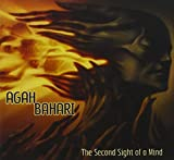 The Second Sight of a Mind by Agah Bahari