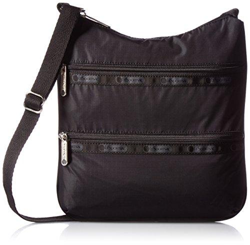lesportsac-classic-kylie-cross-body-bag-black