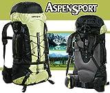 AspenSport-Herren-Rucksack-Trail-greenblack-66-x-40-x-21-cm-65-liters-AB08L03