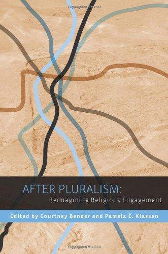 After Pluralism: Reimagining Religious Engagement...