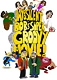Jay & Silent Bob's Super Groovy Movie DVD Extremely Limited Edition Zavvi Exclusive #/500