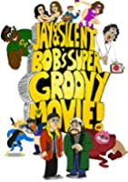 Jay & Silent Bob's Super Groovy Movie [DVD]