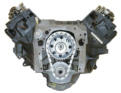 PROFessional Powertrain DF16 Ford 351M Engine, Remanufactured (351 Crate Engine compare prices)