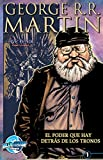 George.R.R.Martin Comic biografia