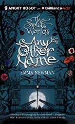 Any Other Name (The Split Worlds Series)