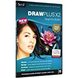 DrawPlus X2 Graphics Studio (PC)by Serif