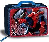 Marvel Spiderman Lunch Box Kit
