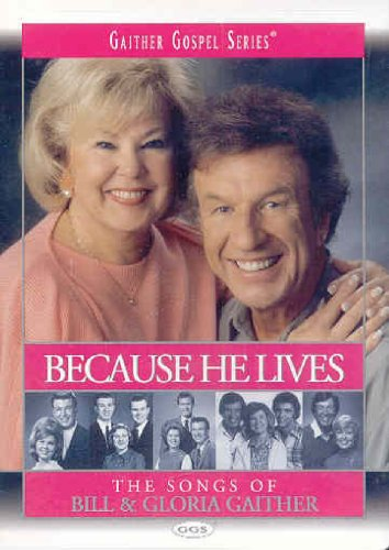 Because He Lives [DVD] [Region 1] [US Import] [NTSC]