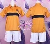 コスプレ衣装★テニスの王子様★立海大附属中学校ジャージ4点セット--男性Lサイズ