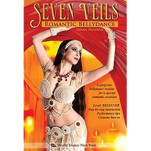 Seven Veils - Romantic Bellydance