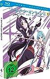 Sword Art Online - 2.Staffel - Vol. 4 (inkl. Booklet) [Limited Edition] [Blu-ray]