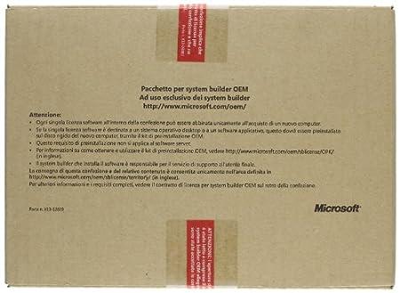 Microsoft  OEM Windows 7 Professional 64-bit, 3pk, IT