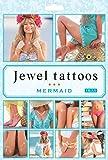 ジュエルタトゥー(Jewel tattoos) マーメイド M-0234 1枚入り ランキングお取り寄せ
