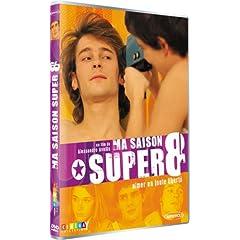 Ma Saison Super 8 - Alessandro Avellis