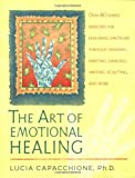 img - for The Art of Emotional Healing book / textbook / text book