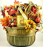 A Taste of Autumn, Gift Basket