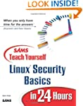Sams Teach Yourself Linux Security Ba...