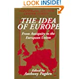 The Idea of Europe: From Antiquity to the European Union (Woodrow Wilson Center Press)