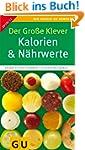Der Gro�e Klever: Kalorien & N�hrwert...