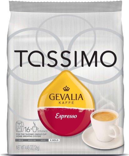 T Discs Coffee