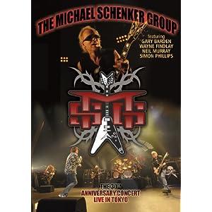 ライヴ・イン・トウキョウ 2010~MSG 30周年記念コンサート [DVD]