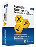 Software - TuneUp Utilities 2013: 3 User (PC)