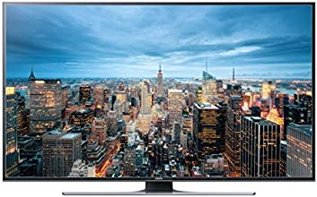 Samsung UE60JU6450 152 cm (60 Zoll) Fernseher (Ultra HD, Triple Tuner, Smart TV)