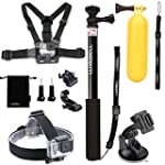 Luxebell� 8in1 + Accessori Kit per Go...