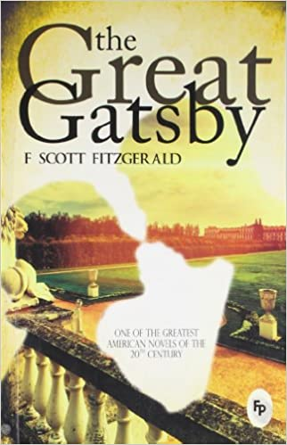 The Great Gatsby help!?