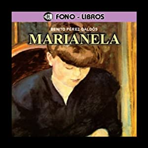 Marianela Audiobook