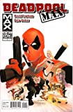 img - for Deadpool MAX #1 book / textbook / text book