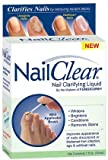 NailClear Manicure & Pedicure Nail Revitalizing Liquid-1 oz