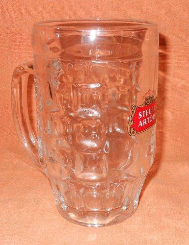 Stella Artois Beer Glasses front-276143