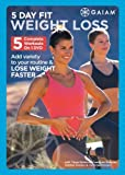 5 Day Fit Weight Loss-DVD