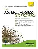 img - for Assertiveness Workbook (Teach Yourself) by Dena Michelli (2013-01-25) book / textbook / text book