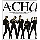 A-CHa SUPER JUNIOR 5th Album [�؍���]
