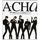 A-CHa SUPER JUNIOR 5th Album [�؍���]