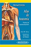 img - for Prometheus Atlas de anatomia / Anatomy Flash Cards-Anatomy on the Go: Fichas de autoevaluacion / Self-evaluation Sheets (Spanish Edition) book / textbook / text book