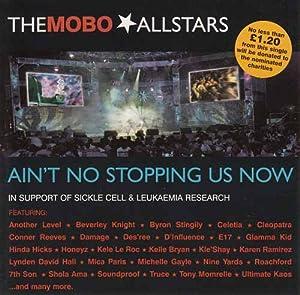 Ain t no stopping us now cd european polygram 1998 amazon com mus