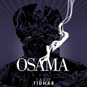Osama | [Lavie Tidhar]