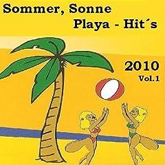 Sommer, Sonne, Playa - Hit´s 2010 Vol.1 Songtitel: Ich denke an Dich Songposition: CD 2 / Titel 9 Anzahl Titel auf Album: 30 veröffentlicht am: 19.02.2010