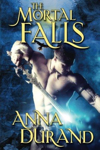 The Mortal Falls (Undercover Elementals) (Volume 1) [Durand, Anna] (Tapa Blanda)