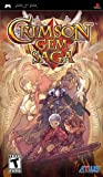 echange, troc Crimson Gem Saga / Game