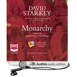 Monarchy (Unabridged)