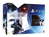 Sony PlayStation 4 and Killzone Shadow Fall (PS4)