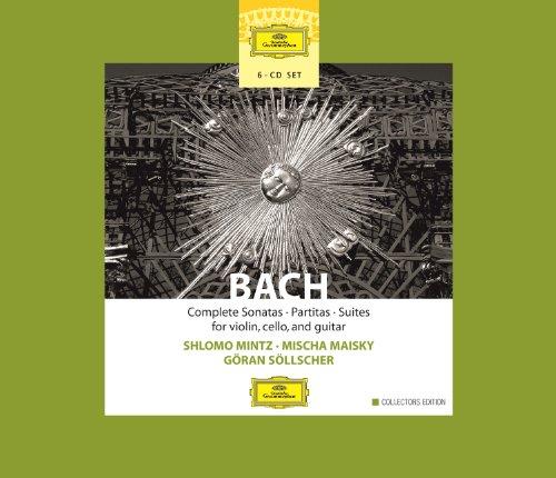 J.S. Bach: Suite For Cello Solo No.1 In G, BWV 1007 - 1. Prélude (Bach Cello Prelude compare prices)